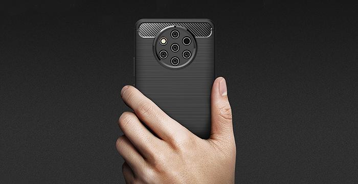 جذاب ترین گوشی نوکیا با 5 دوربین رونمایی می شود
