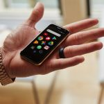 بررسی تخصصی گوشی پالم ؛ ابعادی کوچک در بدنه ای لوکس