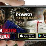 خبری خوب برای گیمرها ؛ بازی محبوب PES 2019 به بازار عرضه شد