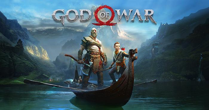 بهترین بازی God Of War