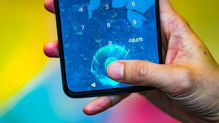 کوالکام اولین سنسور اثر انگشت سه بعدی مافوق صوت داخل صفحه نمایش را معرفی کرد