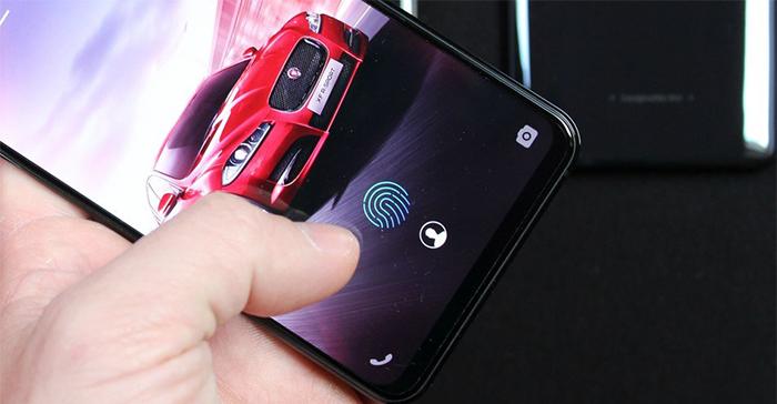 اولین سنسور اثر انگشت سه بعدی داخل نمایشگر چه ویژگی هایی دارد؟