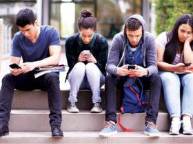 شبکه های اجتماعی؛ ادامه جدال بر سر مفید یا مضر بودن آنها برای نوجوانان