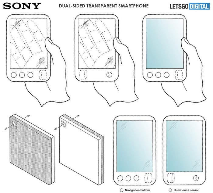 طراحی یک گوشی منعطف همگام با صنعت گوشی های هوشمند دنیاست