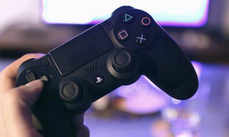 چگونه کنسول PS4