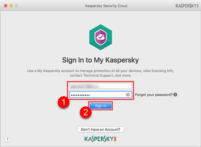 بهترین آنتی ویروس Kaspersky Security Cloud