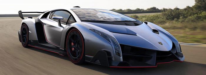 گرانقیمت ترین ماشین های دنیا خودرو لامبورگینی وینینو