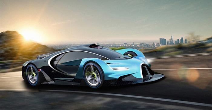 گرانقیمت ترین ماشین های دنیا ؛ حیرت انگیز و اعجاب آور