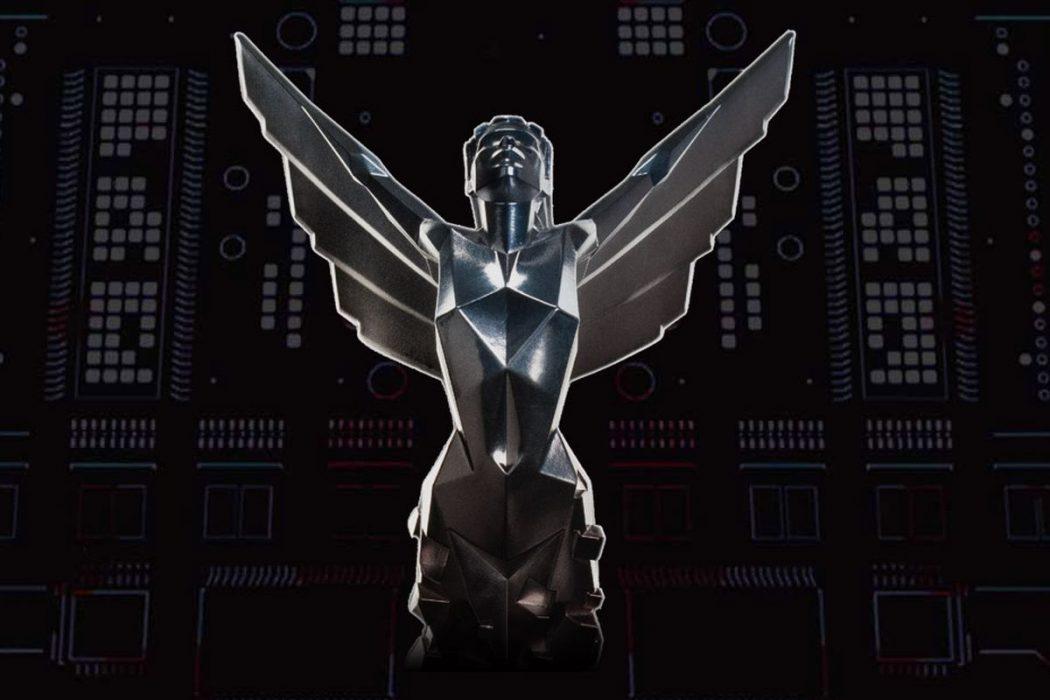 از مراسم Game Award 2018