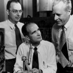 اختراع ترانزیستور 23 دسامبر را جاودانه کرد