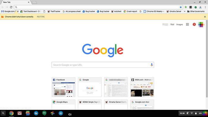 بهترین برنامه های کامپیوتر مرورگر اینترنت: گوگل کروم