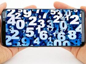سال 2018 از نگاه آمار و ارقام جذاب در صنعت فناوری