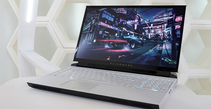 ویژگی های بی نظیر بهترین لپ تاپ گیمینگ شرکت Dell