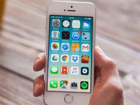 خبری عجیب و باورنکردنی ؛ تمامی گوشی های iPhone SE جدید پیش فروش شدند!
