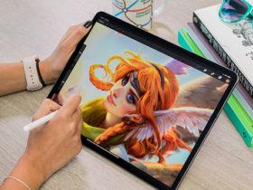واکنش شرکت اپل به مشکلات اخیر ، تاسیس صفحه پشتیبانی رسمی مخصوص iPad Pro 2018