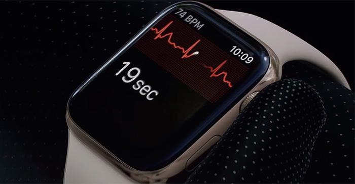 قابلیت تشخیص ارتفاع و ضبط نوار قلب؛ دو ویژگی شاخص اپل واچ 4