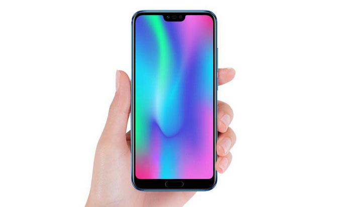 بهترین گوشی های میان رده 2019 گوشی Honor 10
