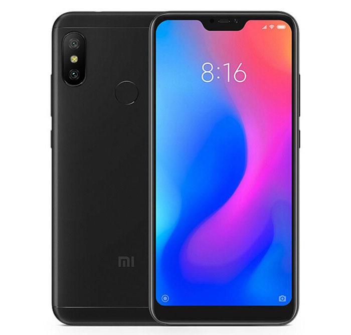 بهترین گوشی های میان رده 2019 گوشی Xiaomi Mi A2 Lite