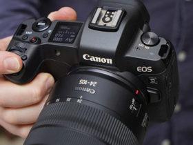 با رقیبی به نام گوشی های هوشمند، بازار دوربین های دیجیتال رو به افول خواهد رفت؟