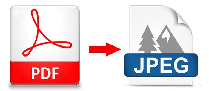 رویکردهای تبدیل PDF به عکس