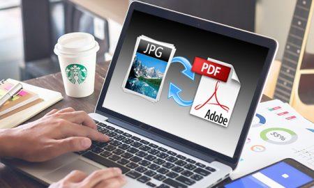 چطور فایل های PDF را به عکس تبدیل کنیم؟