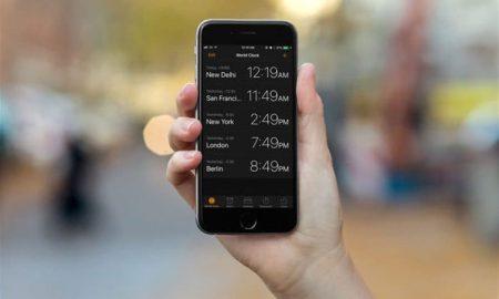 دنباله روی iOS 13 از اندروید Q در ارائه تم تاریک گسترده
