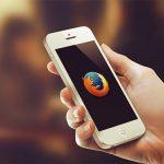 دانلود اپلیکیشن مرورگر Firefox برای سیستم عامل iOS