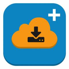 نرم افزار سرعت دانلود توانایی توقف و پلی شدن دوباره فایل ها