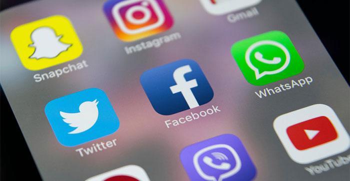 ادغام بزرگ فیس بوک ؛ ارتباط با دیگران در تمام اکوسیستم های پلتفرم