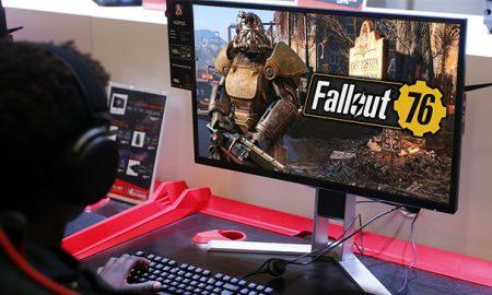 بازیکنان بازی Fallout 76 اتاق مخفی توسعه دهنده های بازی را کشف کردند!!