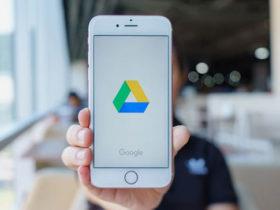 سرویس گوگل درایو چیست و چگونه عمل می کند؟