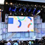 حل معمای پازلی، کلید انتشار تاریخ I/O 2019 گوگل!