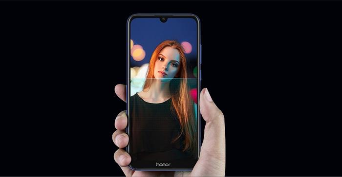 ارزان ترین گوشی آنر 2019 ؛ پردازنده قابل قبول در قابی پلاستیکی