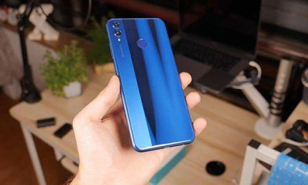 عکاسی با گوشی موبایل هواوی مدل Honor 8X ، دوربینی خاص و جذاب