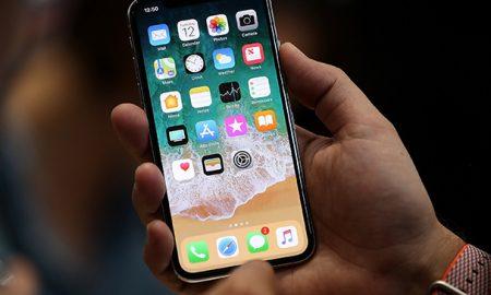 چگونه در گوشی های iPhone اسکرین شات بگیریم؟