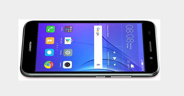گوشی هوشمند Y3 نسخه 2018 ، برترین گوشی ارزان قیمت هواوی