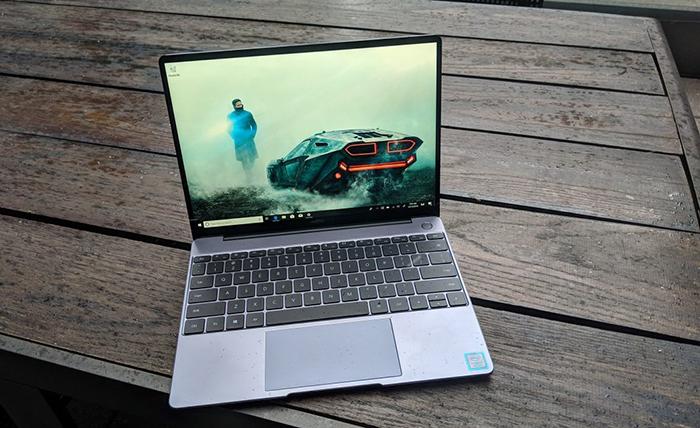 لپ تاپ هواوی لپ تاپ MateBook 13