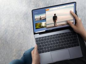 هواوی در حوزه ساخت لپ تاپ پیشگام می شود؟