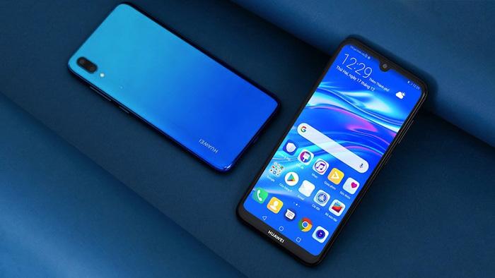 گوشی هوشمند هواوی Y7 Pro نسخه 2019 از پردازنده اسنپدراگون 450 بهره می برد