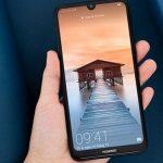 گوشی هوشمند هواوی Y7 Pro نسخه 2019؛ بررسی یک گوشی خوش قیمت