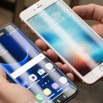 میزان وفاداری کاربران اندروید و iOS در طول زمان فراز و فرود داشته است؟