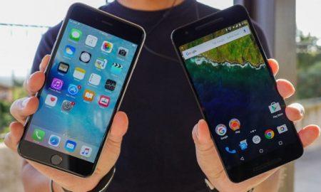تغییر سیستم عامل iOS به اندروید ، تصمیمی درست یا غلط؟