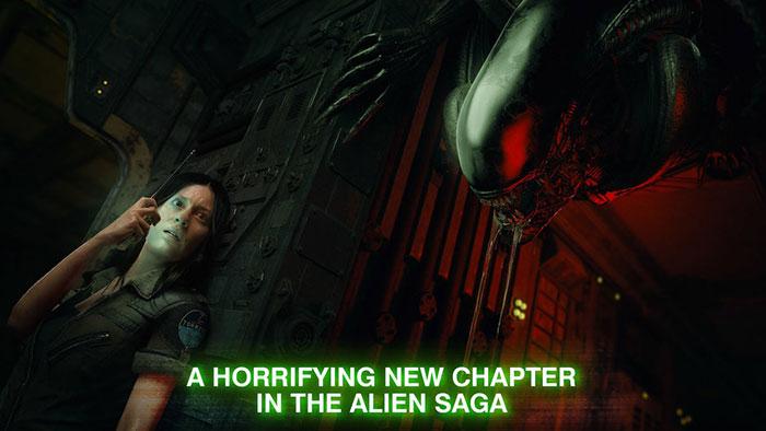 بازی های جدید و جذاب Alien: Blackout