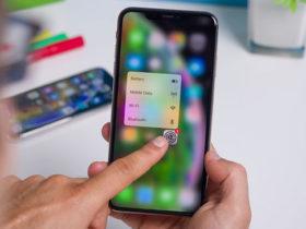 به روزرسانی جدید iOS به منظور رفع باگ ها عرضه شد