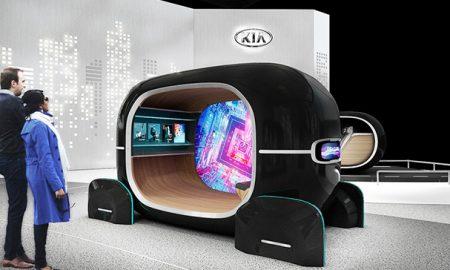 خودروهای KIA احساس رانندگان را درک می کنند