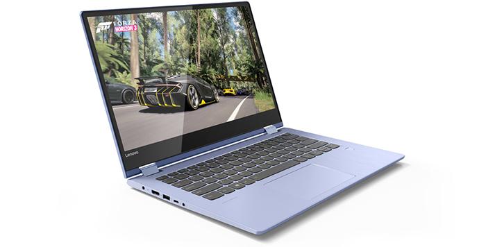 منحصر به فرد ترین کامپیوتر لنوو پورت های مختلف