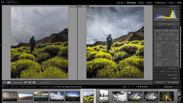 بهترین برنامه های مک برنامه ADOBE CREATIVE CLOUD PHOTOGRAPHY