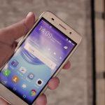ارزان ترین گوشی هوشمند هواوی چه قابلیت هایی دارد؟
