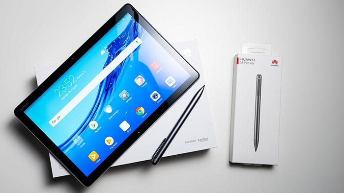 هواوی نسخه MediaPad M5 Lite را نسخه ارزان قیمت این دستگاه ها برای بازار ایالات متحده آمریکا می داند