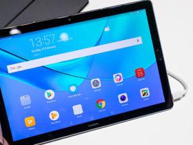 تبلت جدید MediaPad M5 Lite هواوی ؛ تلاش برای احیای بازار تبلت ها